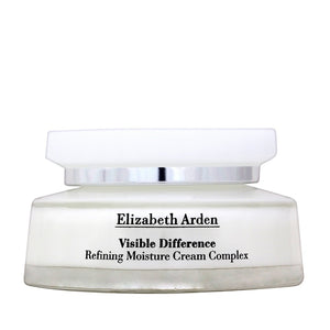 Elizabeth Arden Visible Difference Refining Moisture Cream 75ml - The Golden Galleria