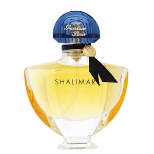 Guerlain Shalimar Eau De Toilette - The Golden Galleria