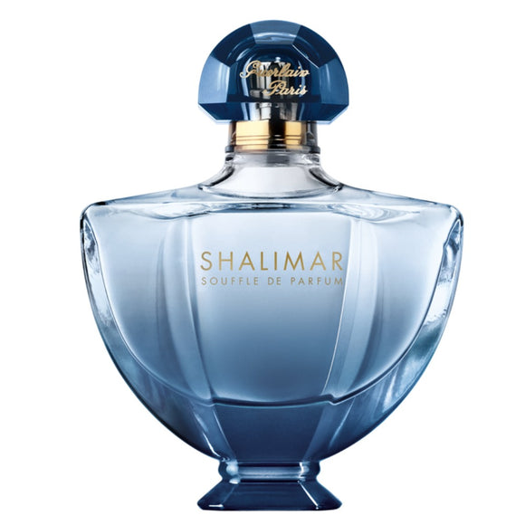 Guerlain Shalimar Souffle Eau de Parfum 50ml Spray - The Golden Galleria