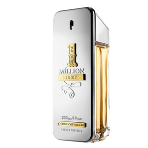 Paco Rabanne 1 Million Lucky Eau de Toilette - The Golden Galleria