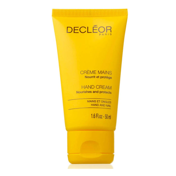 Decleor Hand Care Cream 50ml - The Golden Galleria