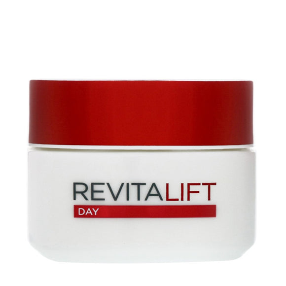 L'Oreal RevitaLift Day Cream 50ml - The Golden Galleria