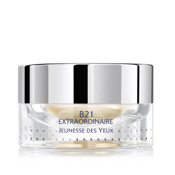 Orlane Be21 Extraordinaire Absolute Youth Eye Cream 15ml - The Golden Galleria