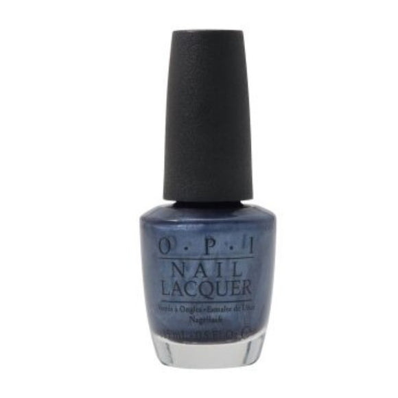 OPI MLB Collection Nail Polish 15ml 7th Inning Stretch - The Golden Galleria