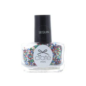 Ciaté Mini Paint Pot Nail Polish 5ml Effects Ring Master - The Golden Galleria