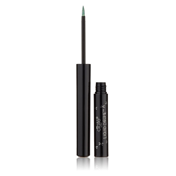 Ciaté Liquid Chrome Eyeliner 2ml - The Golden Galleria