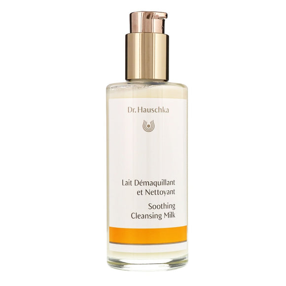 Dr. Hauschka Soothing Cleansing Milk 145ml - The Golden Galleria