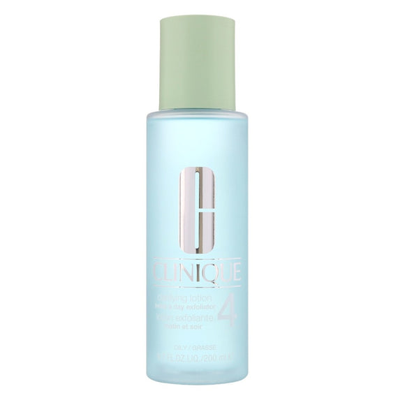 Clinique Cleansing Range Clarifying Lotion 200ml 4 - Very Oily - The Golden Galleria