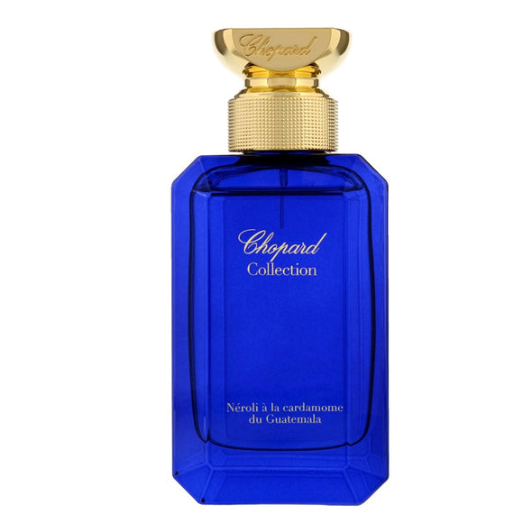 Chopard Neroli a la Cardamome du Guatemala Eau de Parfum 100ml Spray - The Golden Galleria