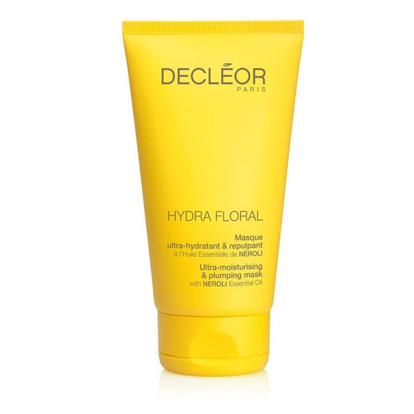 Decleor Hydra Floral Multi Protection Ultra Moisturising & Plumping Expert Mask 50ml - The Golden Galleria