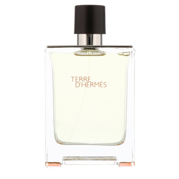 Hermès Terre d'Hermès Eau de Toilette - The Golden Galleria