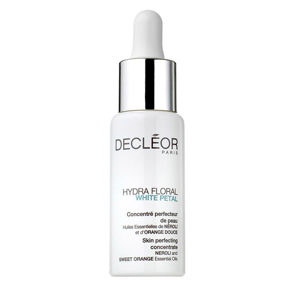 Decleor Hydra Floral White Petal Skin Perfecting Concentrate 30ml - The Golden Galleria