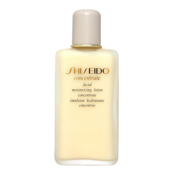 Shiseido Concentrate Facial Softening Lotion 150ml - The Golden Galleria