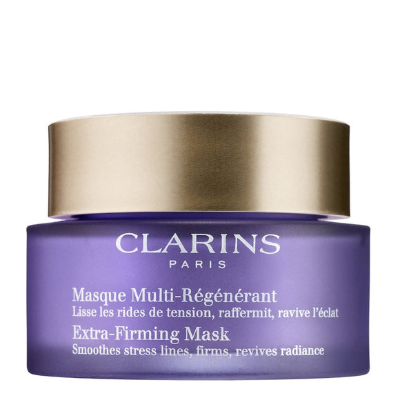 Clarins Extra Firming Facial Mask 75ml - The Golden Galleria