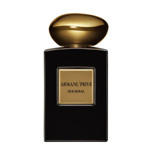 Giorgio Armani Armani Prive Oud Royal Eau de Parfum - The Golden Galleria