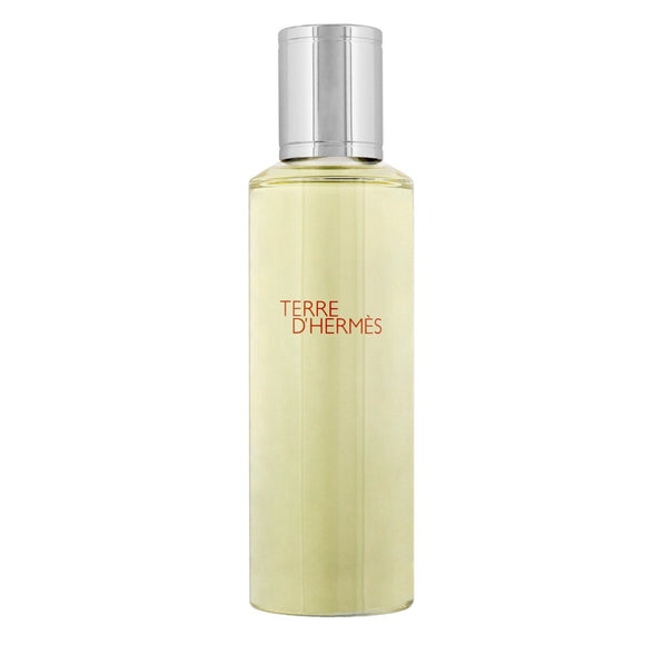 Hermès Terre d'Hermès Eau de Toilette 125ml Spray   Refill - The Golden Galleria