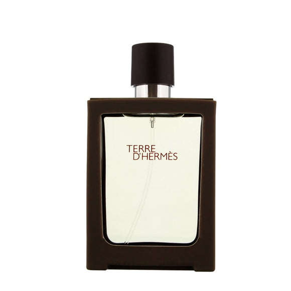 Hermès Terre d'Hermès Eau de Toilette 30ml Refillable - The Golden Galleria