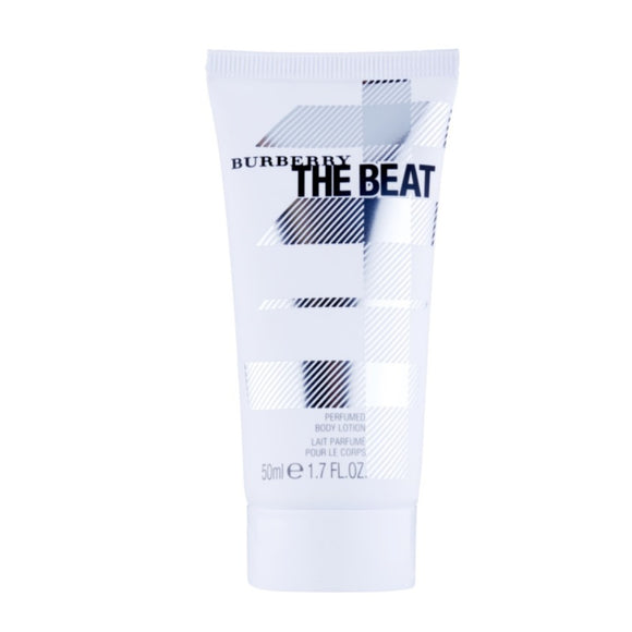 Burberry The Beat Body Lotion 50ml - The Golden Galleria