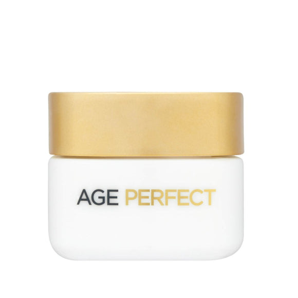 L'Oréal Age Perfect Re Hydrating Day Cream 50ml - The Golden Galleria