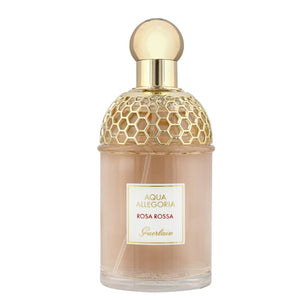 Guerlain Aqua Allegoria Rosa Rossa Eau de Toilette 125ml Spray - The Golden Galleria