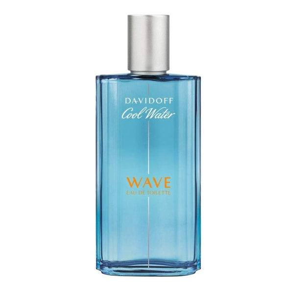 Davidoff Cool Water Wave Eau de Toilette - The Golden Galleria