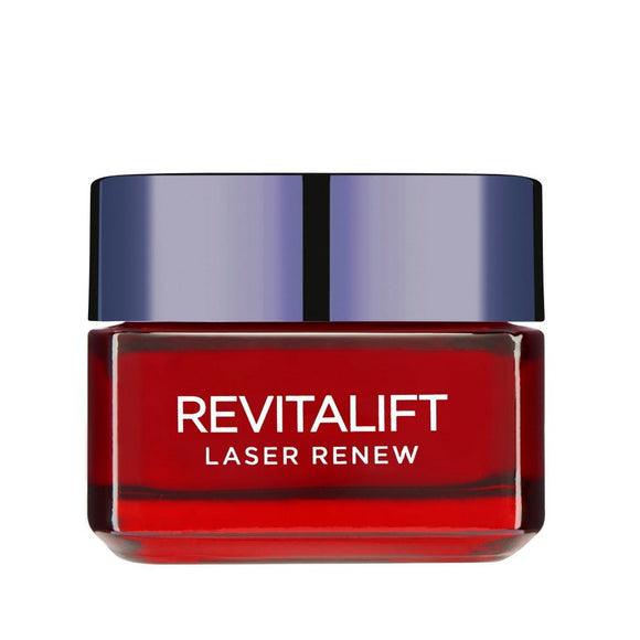 L'Oréal Revitalift Laser Renew Day Cream 50ml - The Golden Galleria