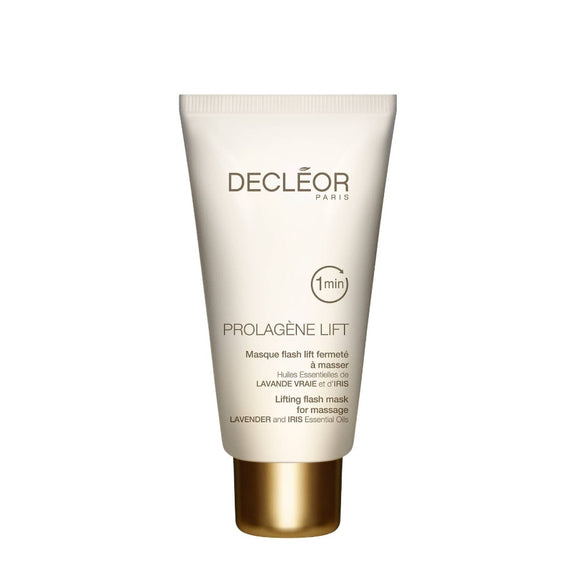 Decleor Prolagene Lift Lifting Flash Mask 50ml - The Golden Galleria