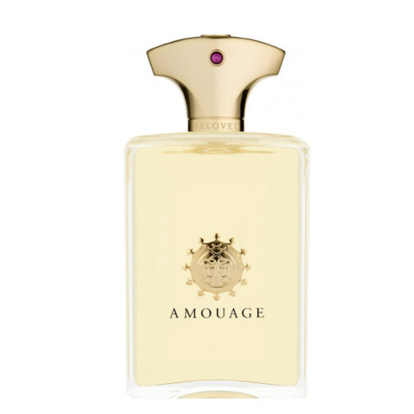 Amouage Beloved Man Eau de Parfum 100ml Spray