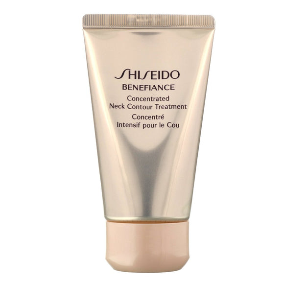 Shiseido Benefiance Concentrated Neck Contour Treatment 50ml - The Golden Galleria