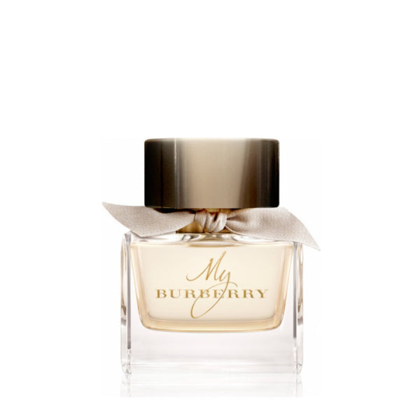 Burberry My Burberry Eau de Toilette - The Golden Galleria