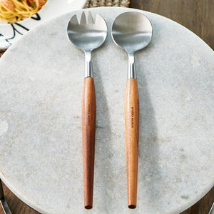 RM Perfect Salad Servers 2pcs