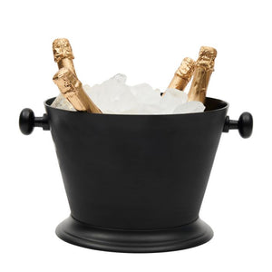 RM Best Quality Champagne Cooler black