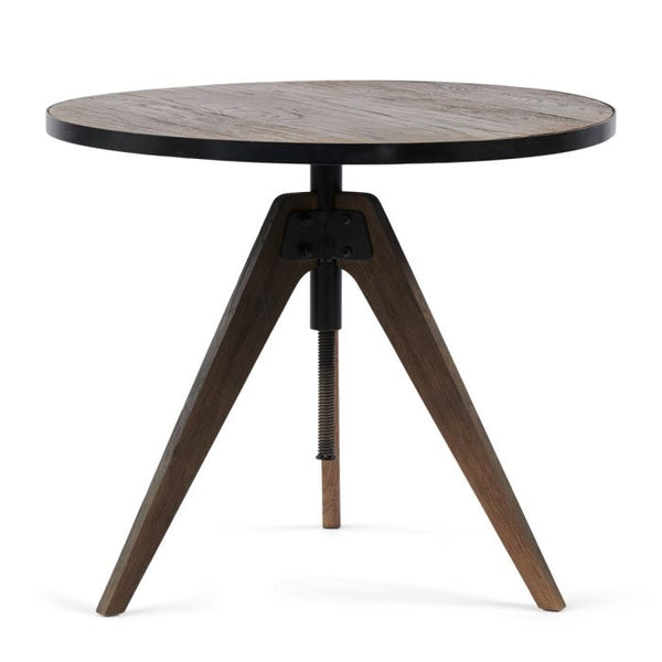 RM The Whyte Adjustable Bistro table