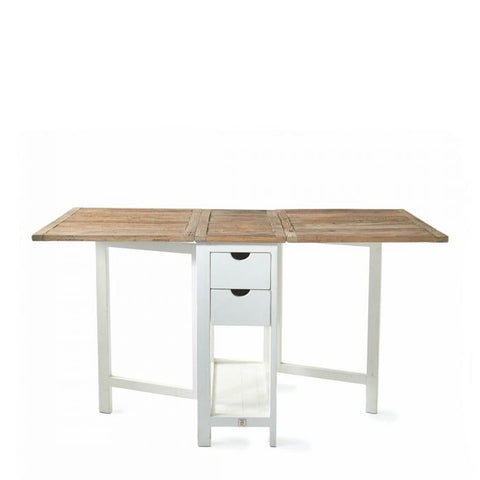 RM Wooster Street Bar Table