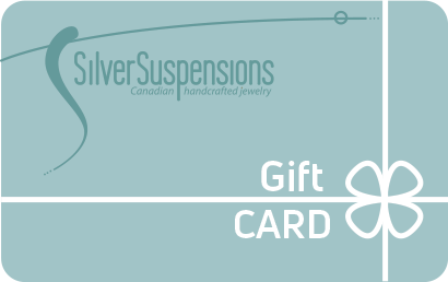 silver suspensions gift card