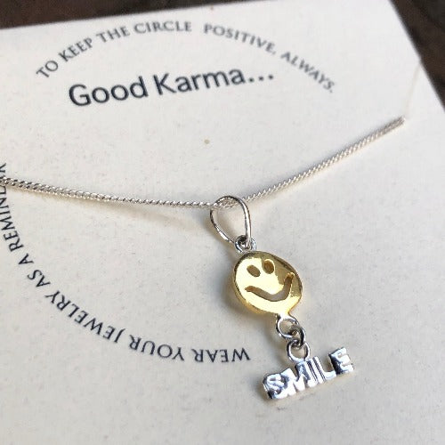 Inspiring Silver Charms