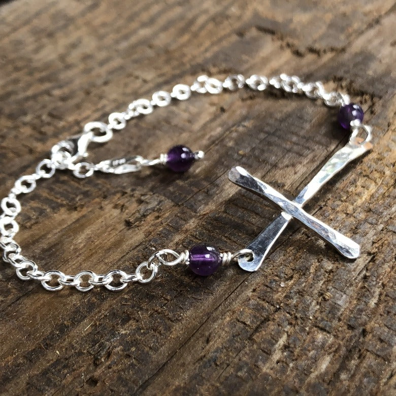 Have Faith - Bracelet