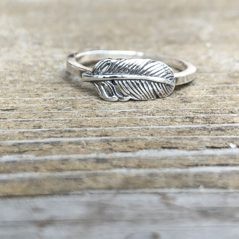 Charmed Band - Stacking Ring