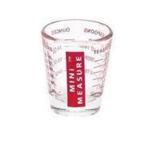 Mini Measure Glass