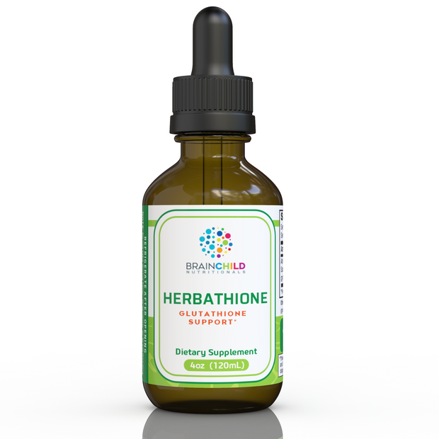 Supplement for Herbathione