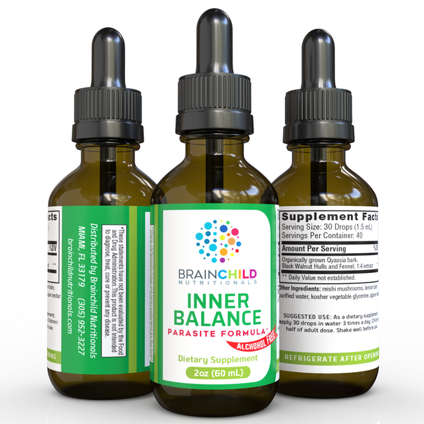 Supplement for Inner Balance