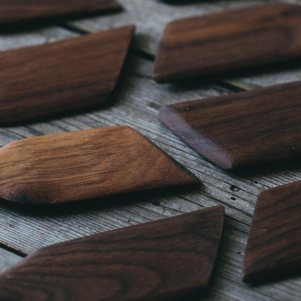 Walnut Spatula