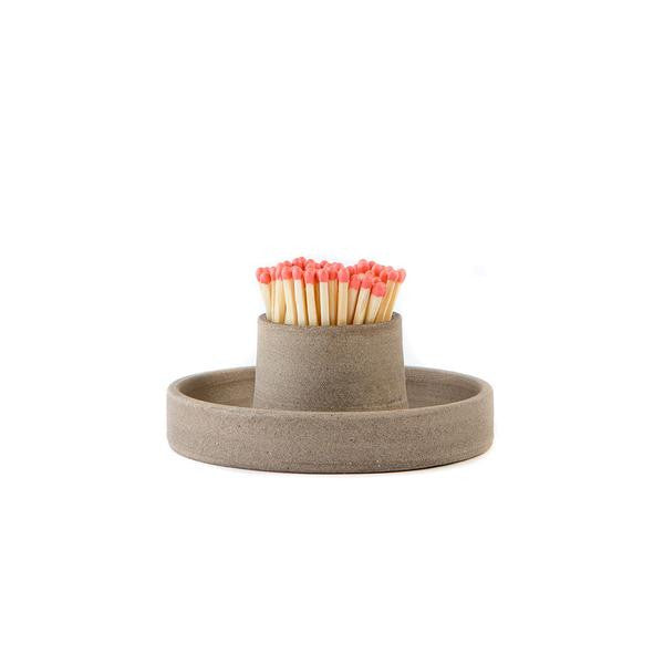 Ritual Ceramic Match Striker