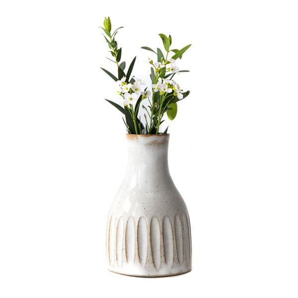 Ceramic Bud Vase No. 1