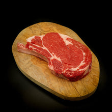 Load image into Gallery viewer, Cowboy Steaks, Frenched, Choice