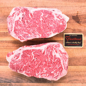 Akaushi Dry Aged Bone-In KC Strip Steak