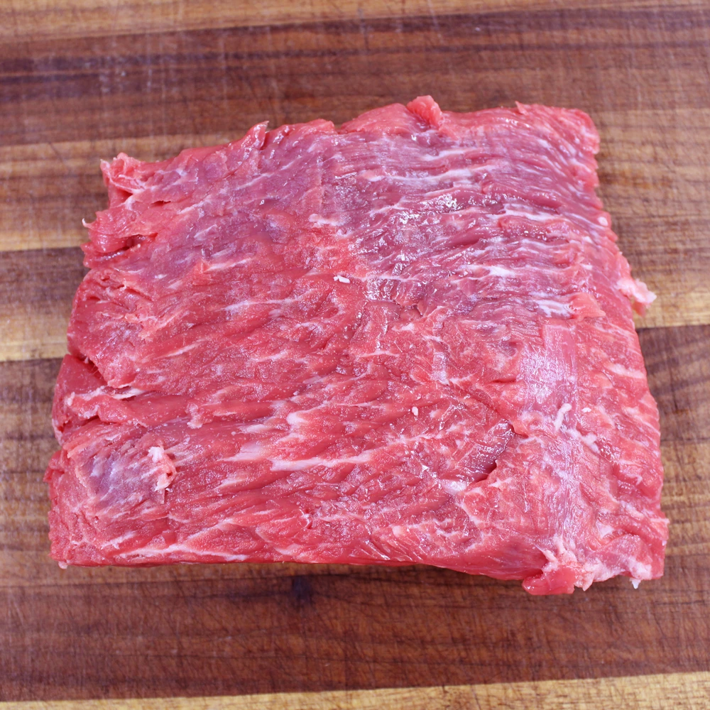 Bavette Steaks (Sirloin Flap Meat), Choice