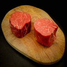 Load image into Gallery viewer, USDA Choice Filet Mignon Steaks, Center Cut