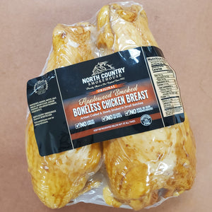 North Country Smoked Chicken Breast