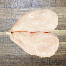 Load image into Gallery viewer, Boneless Chicken Breast, Thick (2 per pkg.)